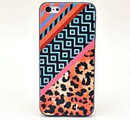 Il modello Leopard onda Hard Case per iPhone 5C