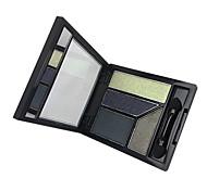 4 colori trucco Eye Shadow Palette (CY3206-07)