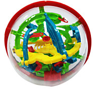 Super Power Magical IQ Balance Space Training Intellect Ball Puzzle Toys
