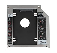 YuanBoTong   Universal 9.5mm Laptop Second HDD Bracket