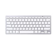 Kinston Universal Metal Texture Bluetooth Keyboard for All Kinds Of Mobile Phones And Tablets