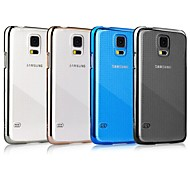 Glimmer Series Back Cover for Samsung Galaxy S5
