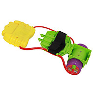 Future Fighters Style Hand Held Type Water Spray Outdoor Toys