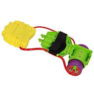 lutadores futuros estilo mão tipo realizada pulverização de água brinquedos ao ar livre