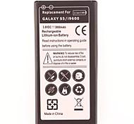 3800mAh batteria di ricambio per Samsung GALAXY S5/i9600