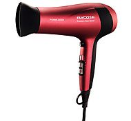 High Power 2000W Negative Ion with 2 Levels Temperature Flyco Hair Dryer