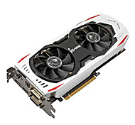 Colorful iGame GTX660 U-2GD5 Standalone Graphics and Video Card for PC Game Card