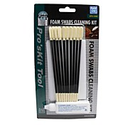 Pro'sKit 8PK-C002 Foam Swabs Cleaning Kit
