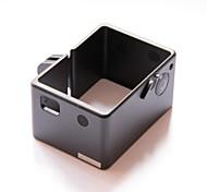 Egamble GP140 Portable Border Plastic Fixed Frame Case for Gopro Hero 3