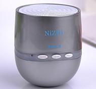 NiZhi-TT026  Hi-Fi Hands-Free Mini Wireless Bluetooth Speaker with TF MIC USB For Samsung Phones