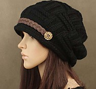 Women's Winter Knitting Hat