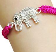 elephant macrame bracelet Christmas Gifts