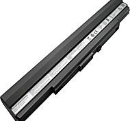 GoingPower 14.4V 4400mAh Laptop Battery for Asus UL80 UL80Vt-WX010X A42-UL30 A42-UL50 A42-UL80 UL30A