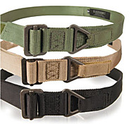 Nylon Tactical Belt(Assort Color)