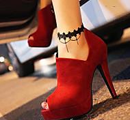 Shixin® Gothic Hollow Flower Tassel Women  Alloy Anklets(10cm*8cm*2cm) (1 Pc)