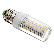 E26/E27 36 SMD 5730 650-700 LM Warm White LED Corn Lights AC 220-240 V