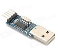 USB-TTL pcb pl2303 12v