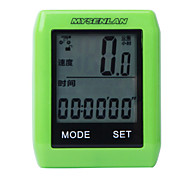 MYSENLAN Shockproof Wireless Stopwatch With Countdown Timer Function