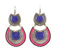 2014 New Coming Elegant Design Pendant Fashion Earring