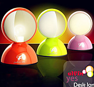 Rotation ABS LED Night Light(Assorted Color)