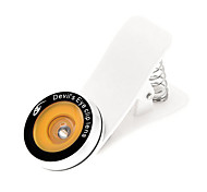 Devil's Eye Clip Fish Eye Lens for Smart Phone