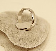 2014 Fashion Simple And Graceful  Gold  Plated Glaze Ring  for Women in  Jewelry