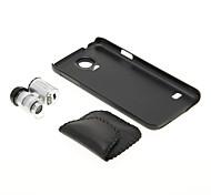 Samsung N9600 Handy-Gehäuse und 60-mal in Set-Vergrößerungsobjektiv