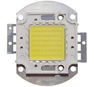 60W High Power Integrated Cold White Square LED Module (DC 32-35V)