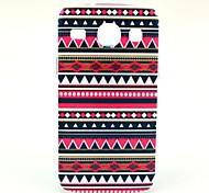 Футляр красивый узор Племенной ковров татуировки для Samsung Galaxy Основной I8262