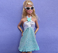 Casual Costumes For Barbie Doll More Accessories For Girl's Doll Toy