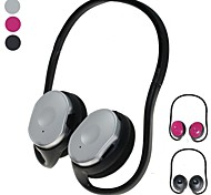 KP11 Wireless Sport Mp3 Music Player Headphone Support TF Card FM Radio (Assorted Color)