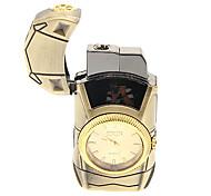 Modern Design Watch Lighter