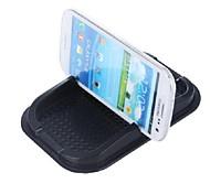 Универсальный автомобильный коврик крепление стенд для Samsung телефонов