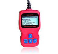 AUTOPHIX® OBDMATE OM510 Diagnostic Tool OBD2/OBDII/EOBD Code Reader Gasoline Cars and Some Diesel Cars