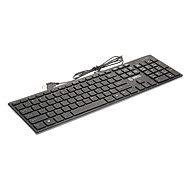 Deiog DY-K902 Wired Chiclet Keyboard