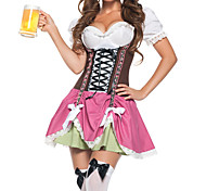Sweet Beer Girl Women's Oktoberfest Costume (One Size)