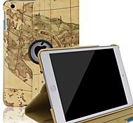 mappa ikodoo® modello pu custodia in pelle per ipad mini 3, Mini iPad 2, ipad mini ipad mini 3, Mini iPad 2, ipad mini