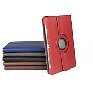 360 graden draaibare Stand Cover Case voor Samsung Galaxy Tab2 10.1 P5100/P7510 (verschillende kleuren)