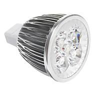 Luces Dirigidas (Blanco cálido 5 W 400 lm- AC 12