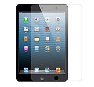 protector de pantalla w / paño de limpieza para el mini iPad 3 Mini iPad 2 Mini iPad