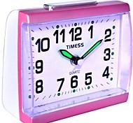 Timess™ Square Night-light SNOOZE Mute Alarm Clock