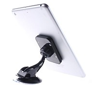 Parabrezza ruotabile e Monte Desktop Holder con 8 piccole ventose per iPhone / iPad / Samsung
