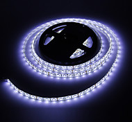 Waterproof 5M 72W 300x5050SMD Cool White Light LED Strip Lamp (DC 12V)