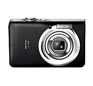 15Mega Pixels Digital Camera and Digital Video Camera DC-E10