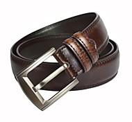 Moda Belt Vestito di pelle da uomo