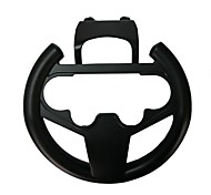 Sportguard Gaming Racing Wheel for PS4 - Black