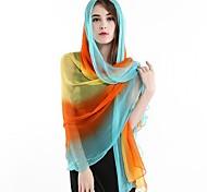 Elegante colore differente modello di stile da sposa di seta / Occasioni speciali scialle delle donne (più colori disponibili)