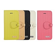 Leather Case Iheart Series for  Iphone5/5s A10