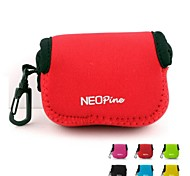 G-423 Mini NEOpine de protection en néoprène Camera Case Sac portable pour GoPro Hero 3 + / 3/2