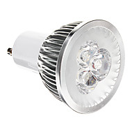 Spot Lights , GU10 3 W 240 LM Natural White AC 85-265 V